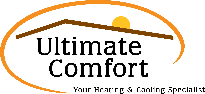 Ultimate Comfort Heating & Cooling logo