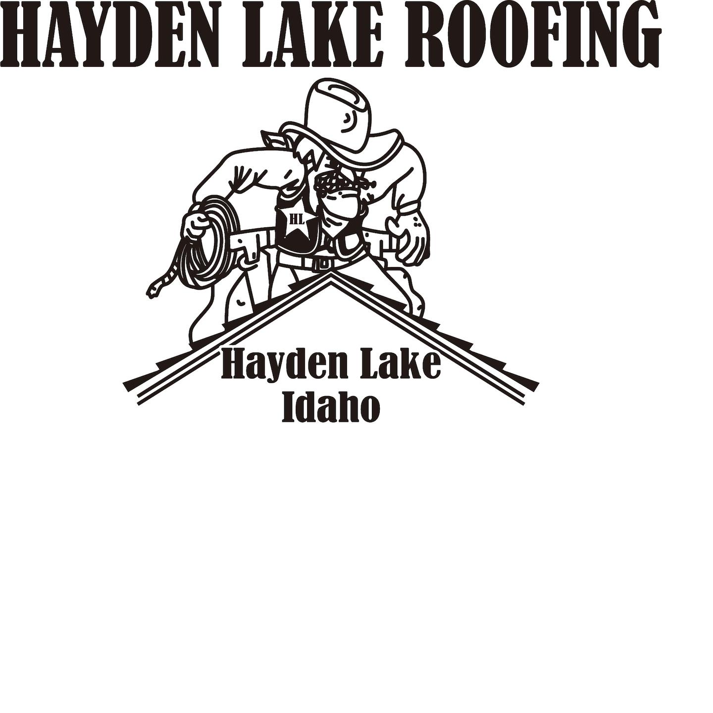 Hayden Lake Roofing, LLC logo