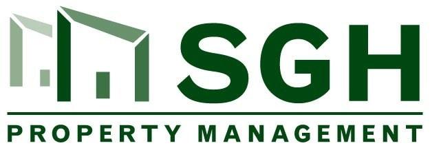 SGH PROPERTY MANAGEMENT logo