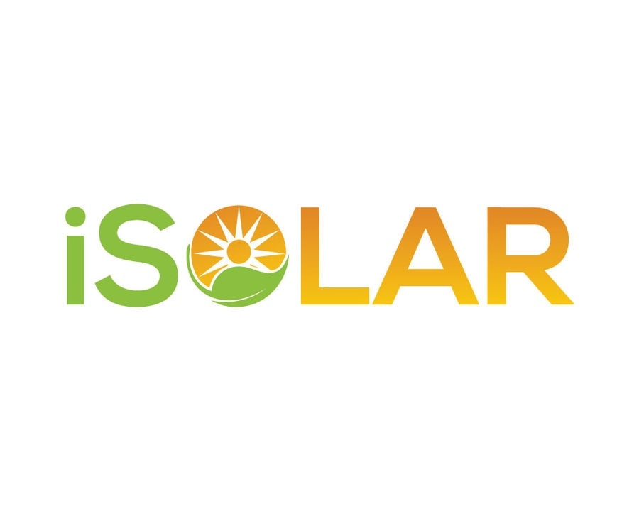 iSolar logo