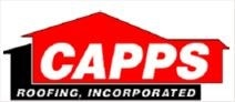 Capps Roofing logo