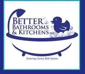 Better Home Improvements logo