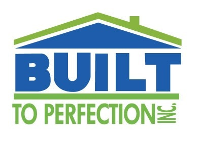 Built To Perfection Inc logo