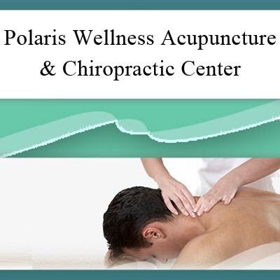 Polaris Wellness Acupuncture & Chiropractic Center logo