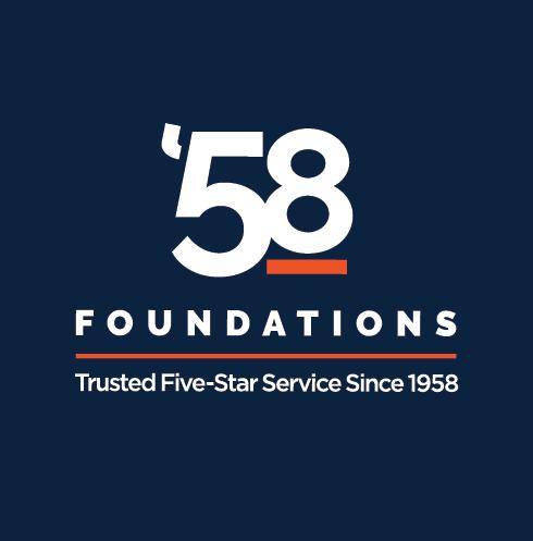 '58 Foundations logo