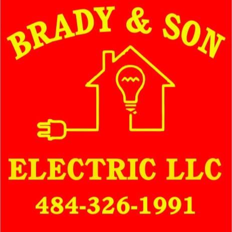 Brady & Son Electric LLC logo
