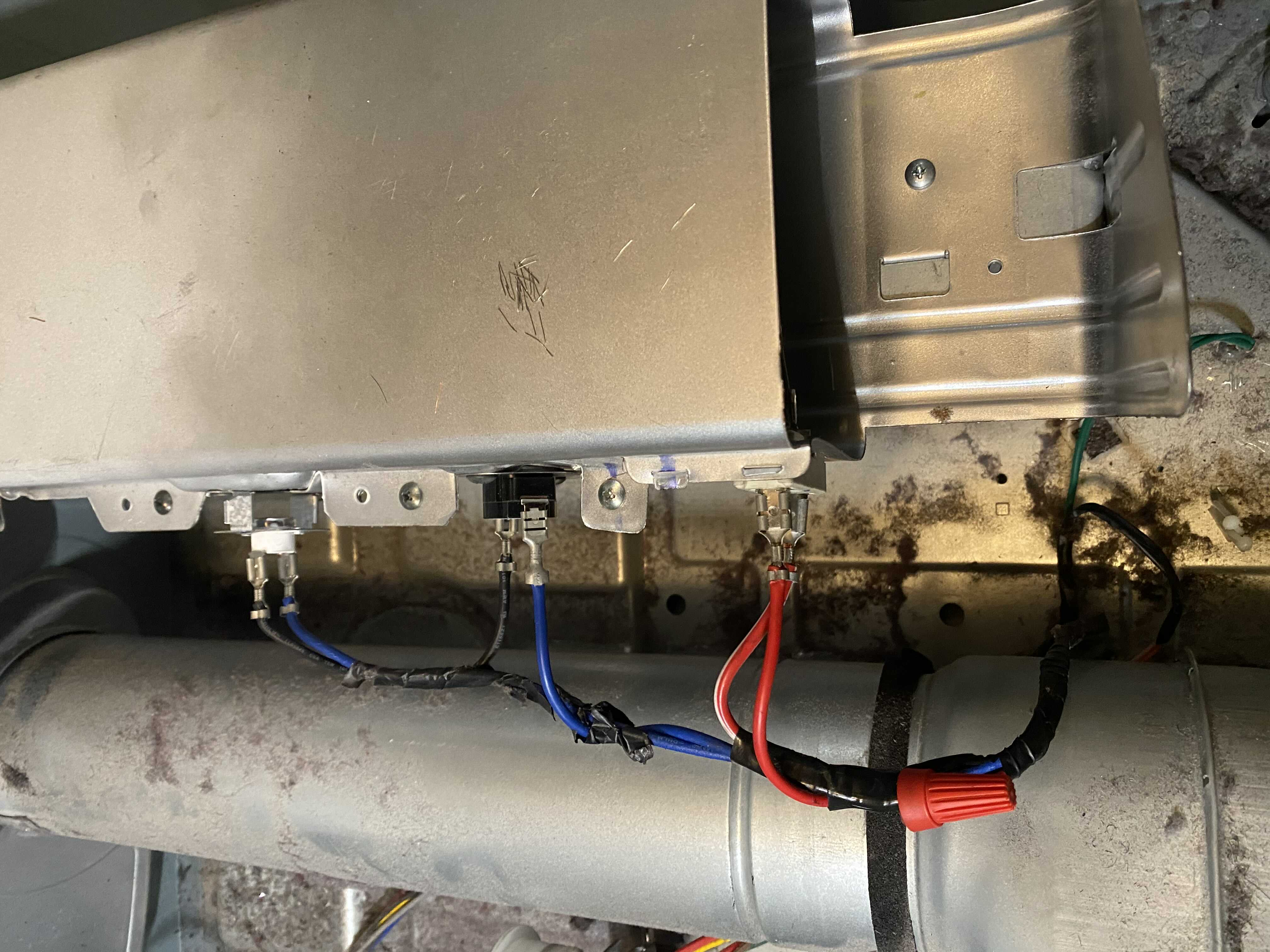 Appliance Repair - Large Project