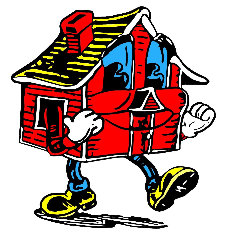 Happy Home Repairs logo
