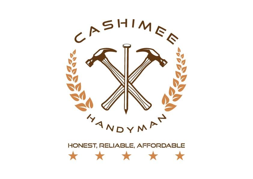 Cashimee Handyman Services logo