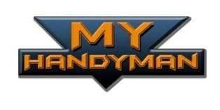 My Handyman logo