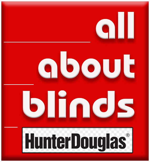 ALL ABOUT BLINDS logo