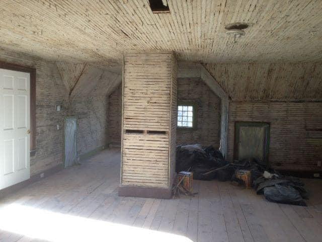 Attic Remodel/Renovation