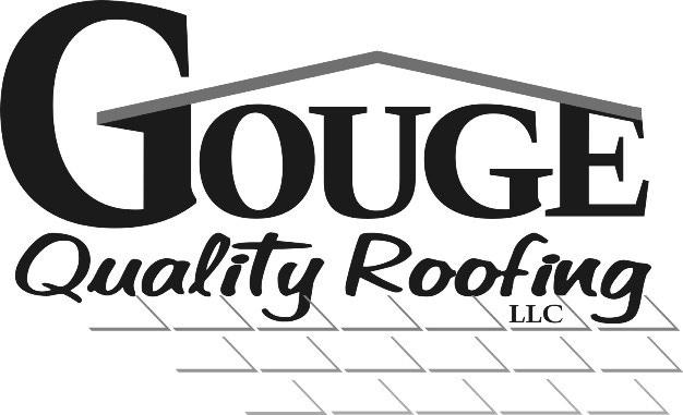 Gouge Quality Roofing LLC logo