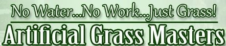 Artificial Grass Masters logo