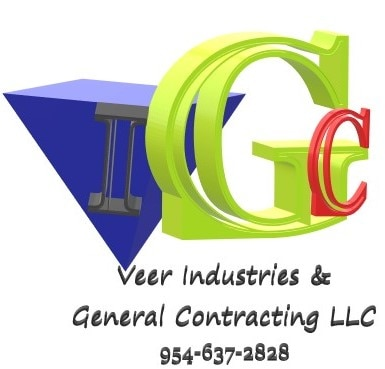 Veer Industries and General Contracting LLC logo