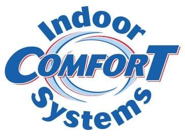 INDOOR COMFORT SYSTEMS logo