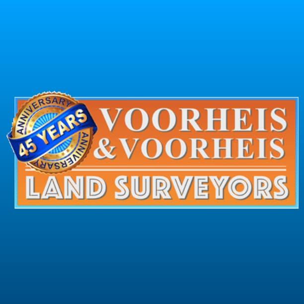 VOORHEIS & VOORHEIS, INC. logo