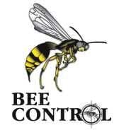 Bee Control logo