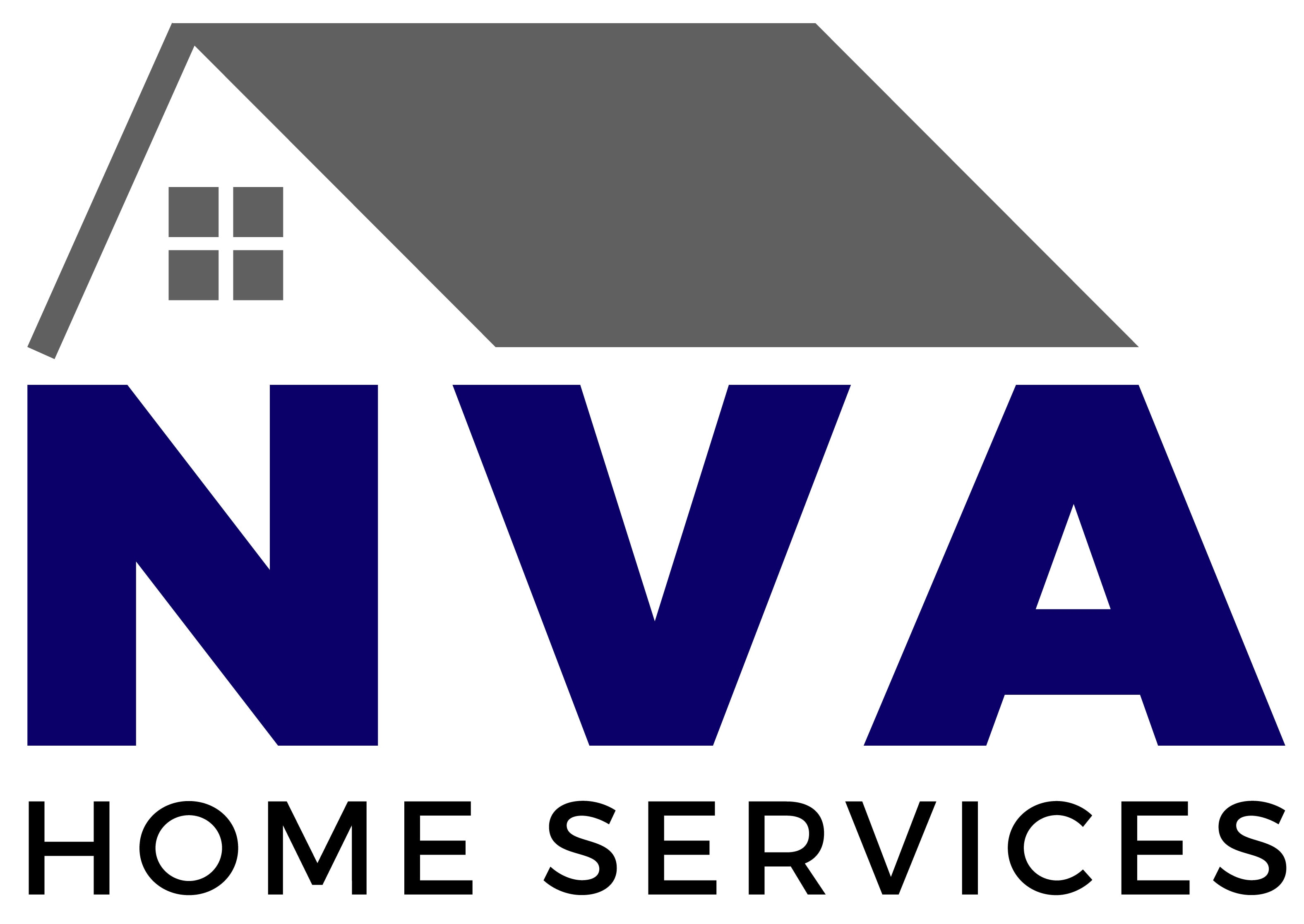 NVA Home Services logo