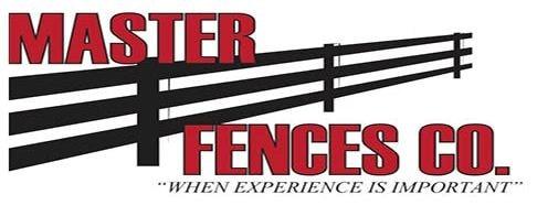 Master Fences logo