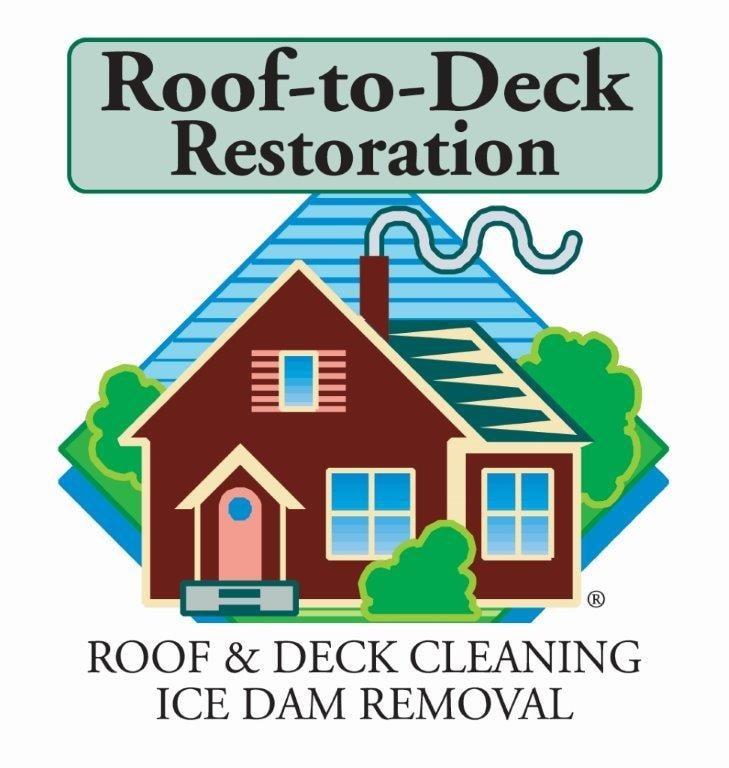Roof to Deck Restoration logo