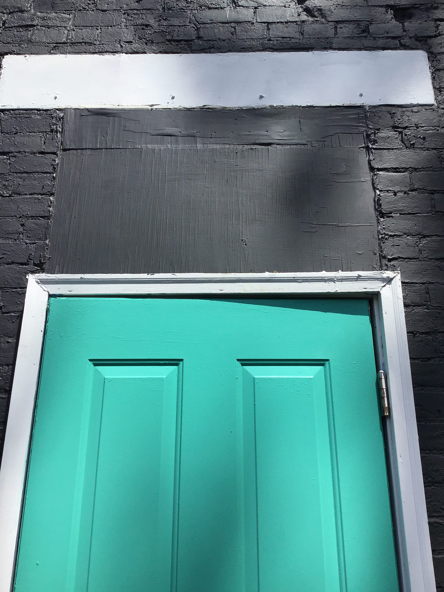 Entry Doors and Transom Windows