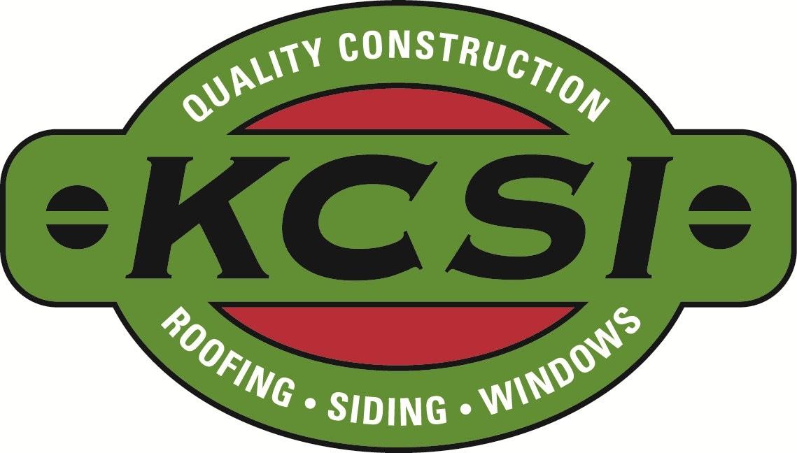 KCSI Construction Inc logo