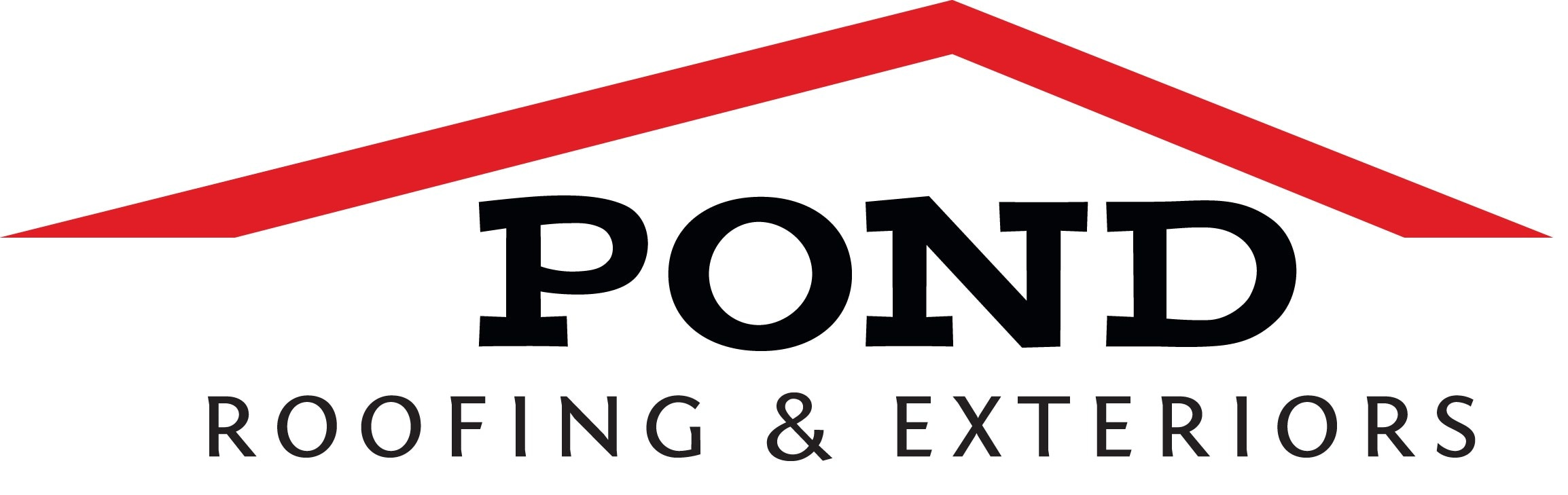 Pond Roofing Co Inc logo