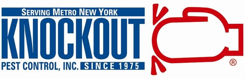 Knockout Pest Control logo