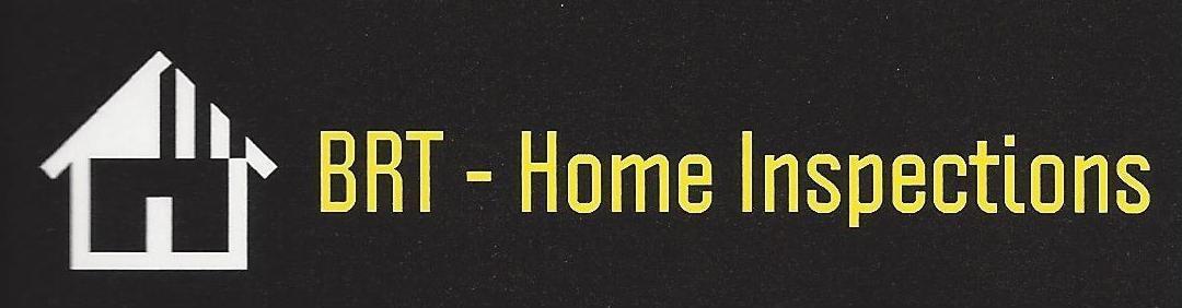 BRT Home Inspections & Radon Testing logo