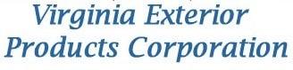Virginia Exterior Products logo