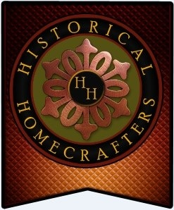HISTORICAL HOMECRAFTERS INC logo