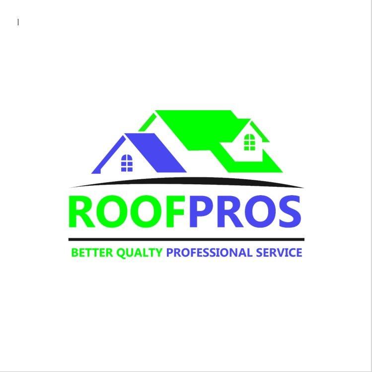 Iowa RoofPros logo