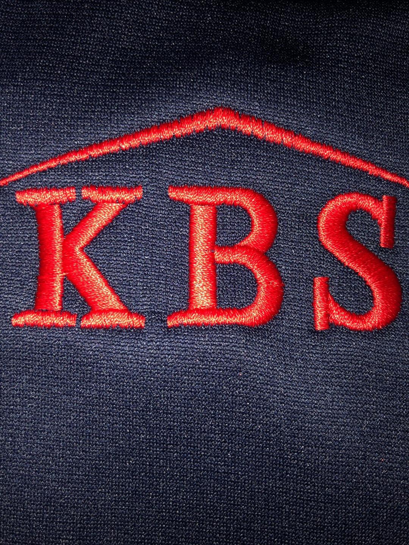 KBS Builders logo