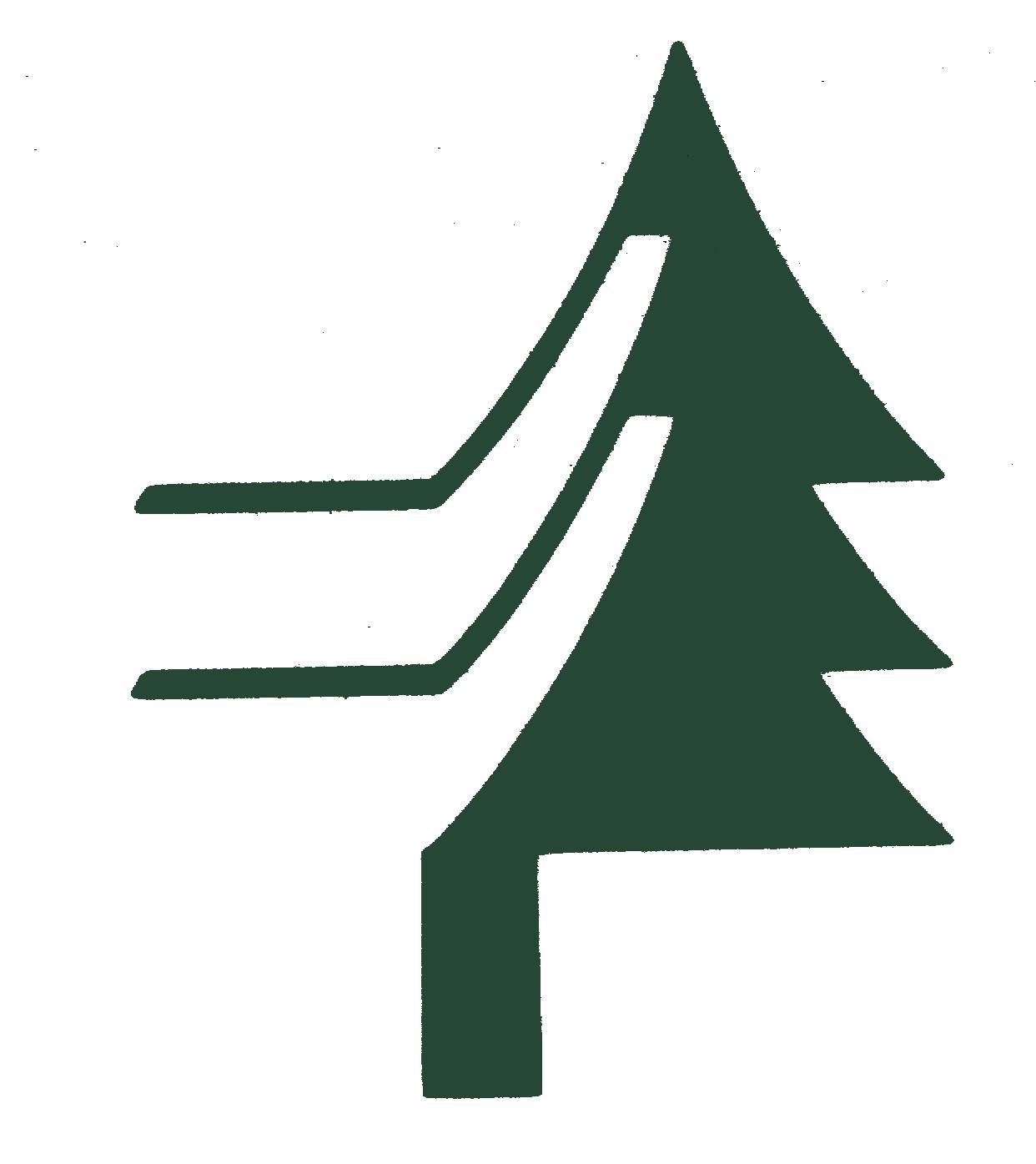 Evergreen Fence & Deck logo