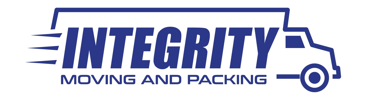 Integrity Moving & Packing  logo