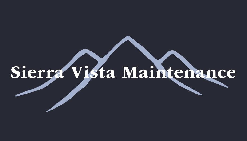 Sierra Vista Maintenance logo