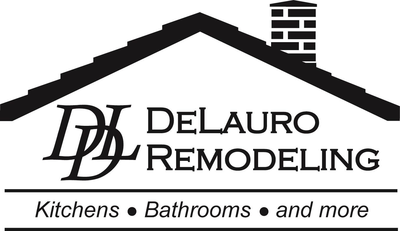 Delauro Remodeling & Repair Co logo