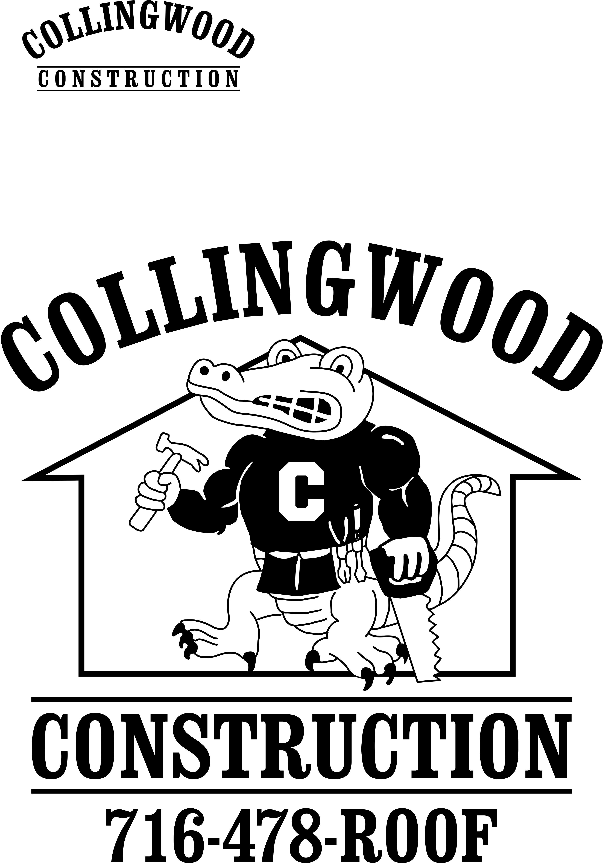 COLLINGWOOD CONSTRUCTION logo