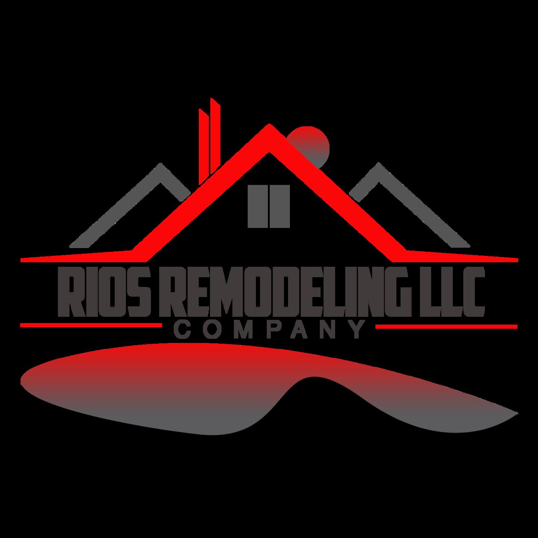 Ríos Remodeling LLC  logo