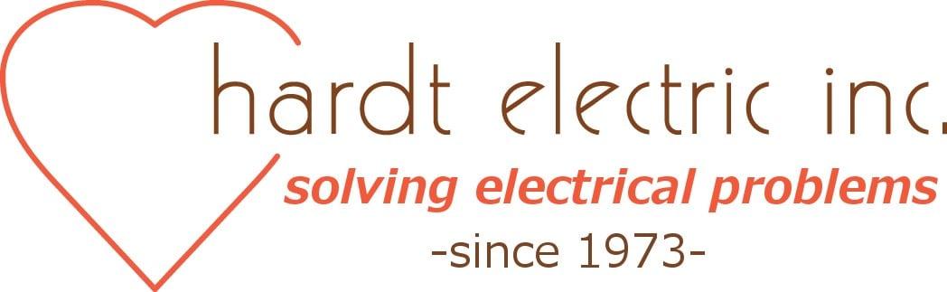 Hardt Electric Inc logo