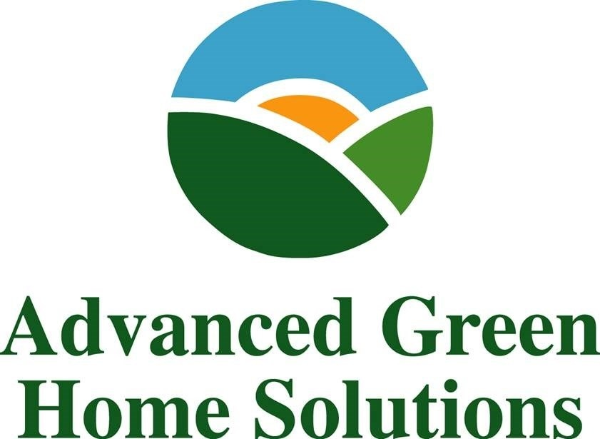 Advanced Green Home Solutions logo
