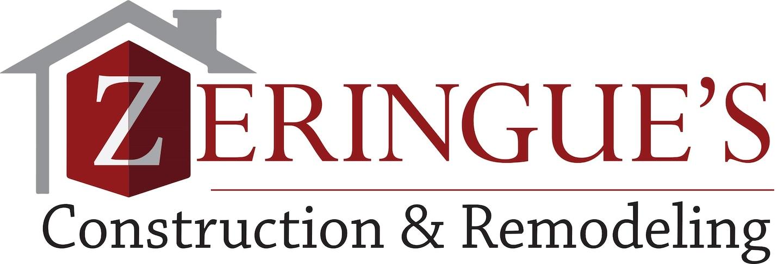 Zeringue's Construction & Remodeling, LLC logo