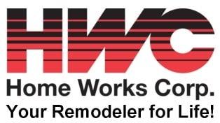 HWC Home Works Corporation logo
