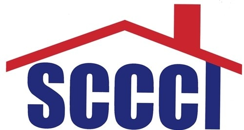 S CA Construction Consultants Inc (SCCCI) logo