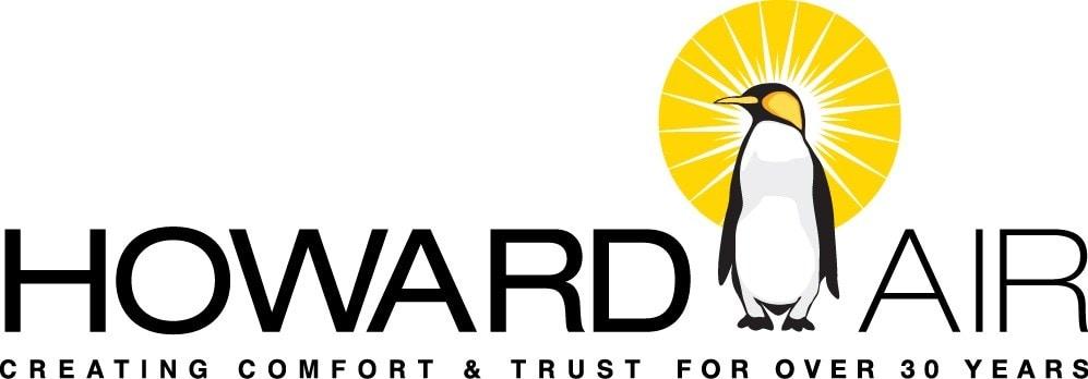 Howard Air logo