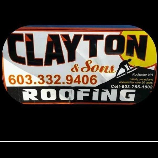 CLAYTON & SONS CONSTRUCTION logo
