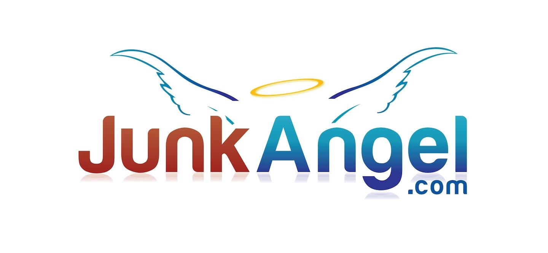 JunkAngel logo