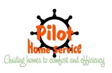 Pilot Home Services logo