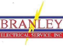 Branley Electrical Service Inc logo
